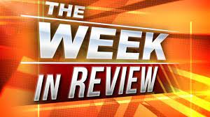 The Week in Review   Live Trading News